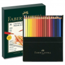 Coloured Pencils Polychromos Studiobox With 36 Colours