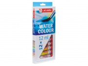 Set water color 12x12ml