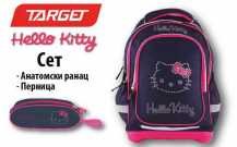 Set HELLO KITTY JEANS 17459,17466